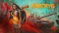 Far Cry 6: Zeit vorspulen - Kann man die Tageszeit ändern?