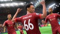 FIFA 22: Talente mit Potential & Marktwert - Top 30 Verteidigung, Mittelfeld & Sturm