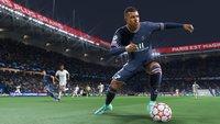 FIFA 22: Gibt es Crossplay?