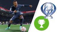 FIFA 22: Alle Trophäen und Erfolge - Leitfaden & Roadmap für 100%
