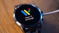Googles erste Smartwatch: Die große Überraschung bleibt aus