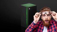 Xbox Series X: Witziges Gadget könnt ihr auch in Deutschland kaufen