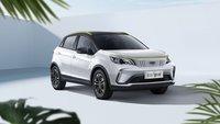 Günstiger als ein Golf: Pfiffiges E-Auto aus China zum Sparpreis