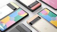 Pixel Fold: So könnte Googles erstes Falt-Handy aussehen