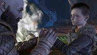 God of War (2018): Das nächste PS4-Meisterwerk erscheint für PC