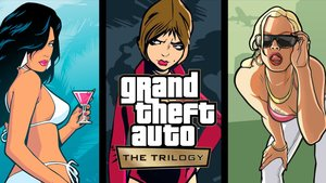 GTA-Remaster: Rockstar bittet euch zur Kasse – und ihr habt keine Wahl