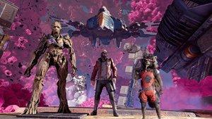 Marvel's Guardians of the Galaxy: Spielzeit, Umfang und Kapitelübersicht