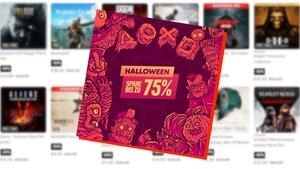 Mega Halloween Sale bei PlayStation – über 300 Spiele-Hits reduziert