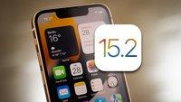 iOS 15.2 von Apple angekündigt: Was ist neu am iPhone-Update?