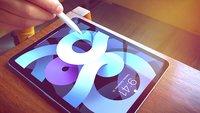 iPad Air 2022: Apples Traum ist geplatzt