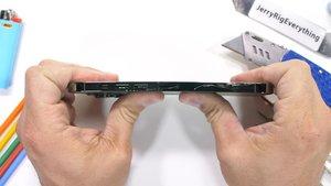 iPhone 13 Pro Max im Härtetest: So stabil ist das Handy wirklich