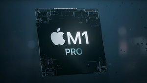 MacBook Pro 2021: So schnell sind die Apple-Notebooks wirklich