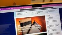 Neues MacBook Pro: Notch sorgt für Gelächter – Apple reagiert