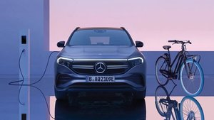 Mercedes: Neues E-Auto-Abo kommt als Komplettpaket