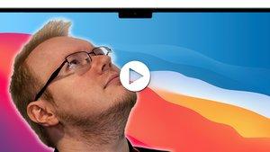 """Neues MacBook Pro: Der M1-Chip ist jetzt auch ein """"Pro"""" – GIGA Headlines"""
