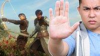 New World: Spieler manipulieren Bans für PvP-Vorteil