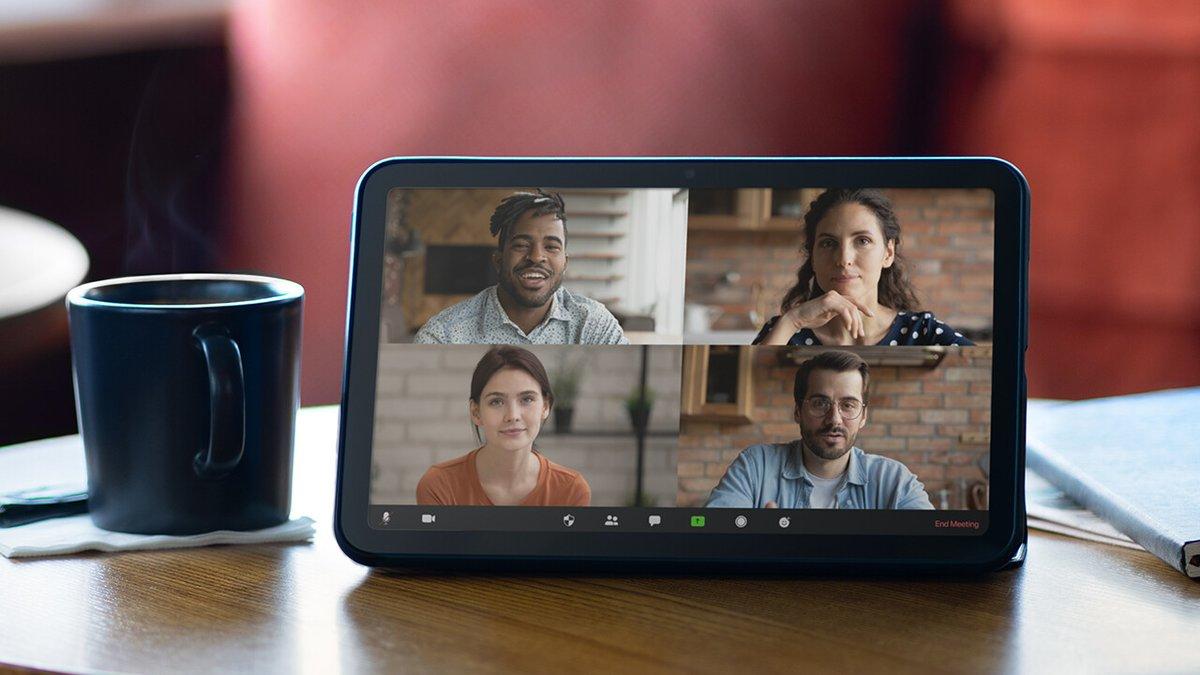Nokia T20: Günstiges Einsteiger-Tablet mit langen Updates