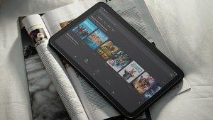 Kleiner Preis, lange Updates: Nokia feiert Tablet-Comeback