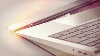 Besser als das MacBook: Dieses Notebook-Konzept lässt Apple alt aussehen