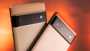 Google Pixel 6 (Pro) vorgestellt: So viel mehr als ein schnödes Android-Handy