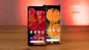 Ist das Google Pixel 6 (Pro) wasserdicht?