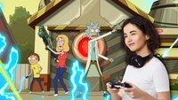 Rick and Morty: Arbeitet Warner Bros. an Videospiel?