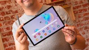 Samsung: Android-Tablets werden durch Turbo-Funktion schneller