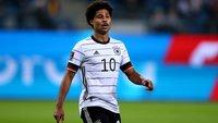 Deutschland – Nordmazedonien: Fußball heute im Live-Stream und TV bei RTL sehen