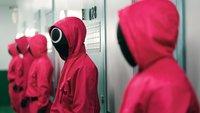 Squid Game auf Netflix: Immer mehr Menschen spielen es nach