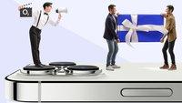 13 Gründe für das neue iPhone 13 Pro