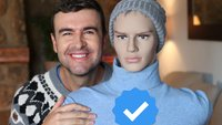 Tinder: Blauer Haken – so verifiziert man das Profil
