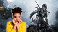 Tomb-Raider-Reboot: Neues Video zeigt verlorenes Horror-Spiel