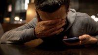 Tinder: Konto gesperrt – was nun?