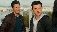 Uncharted-Film: Sony reagiert auf Leak – und releast offiziellen Trailer