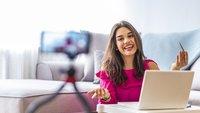 TikTok: Video schneiden – so gehts