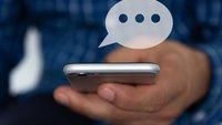 WhatsApp: Wie viele Nachrichten habe ich mit einer Person geschrieben? (2021)
