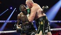 Boxen heute: Tyson Fury vs. Deontay Wilder 3 im Live-Stream und TV sehen