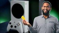 Xbox Series X|S: Neue Speichererweiterung kostet ein Vermögen