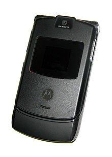 Mototorola Droid Razr - Rasiermesserscharfes Smartphone