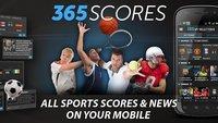 365Scores: Globale Sportergebnisse in Echtzeit auf dem Smartphone