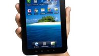 Samsung Galaxy Tab WLAN: Schlechtere Grafikleistung als 3G-Version?