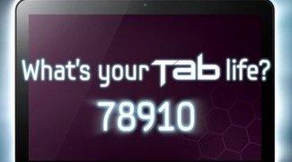 Samsung Galaxy Tab 8.9: Präsentation am 22. März