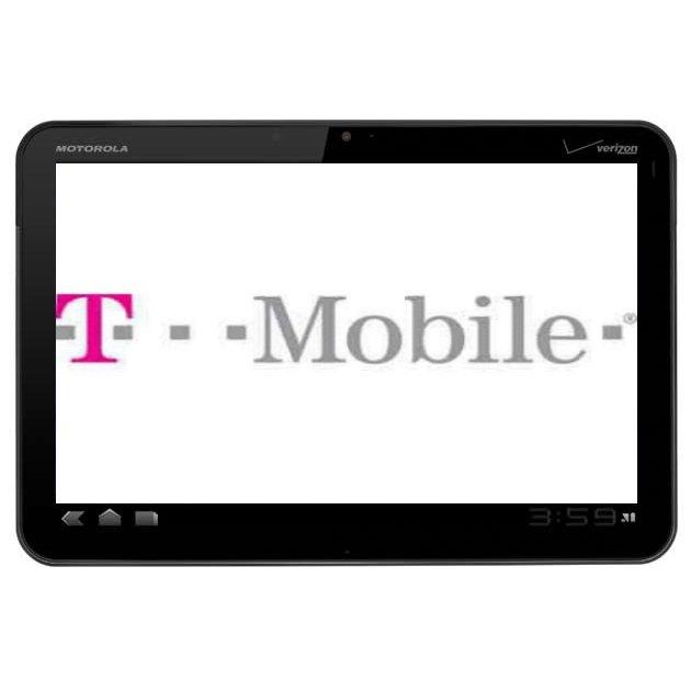 Motorola Xoom ab Mai über T-Mobile in Deutschland?