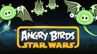 """Angry Birds Star Wars: """"Flucht von Hoth""""-Level sind da"""