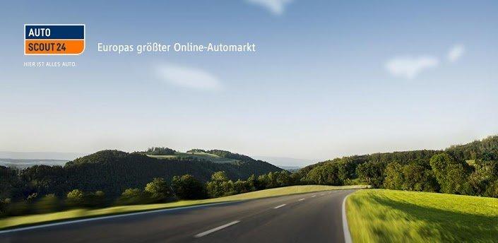 AutoScout24: Mobile Fahrzeugsuche jetzt mit Werkstattfinder
