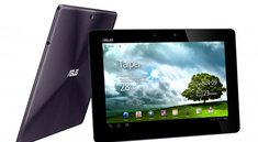 ASUS Transformer Pad Prime: Android 4.2-Update in Arbeit