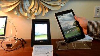 Nexus-Tablet: Kommt ein Google-ASUS 7-Zoller schon im Mai?