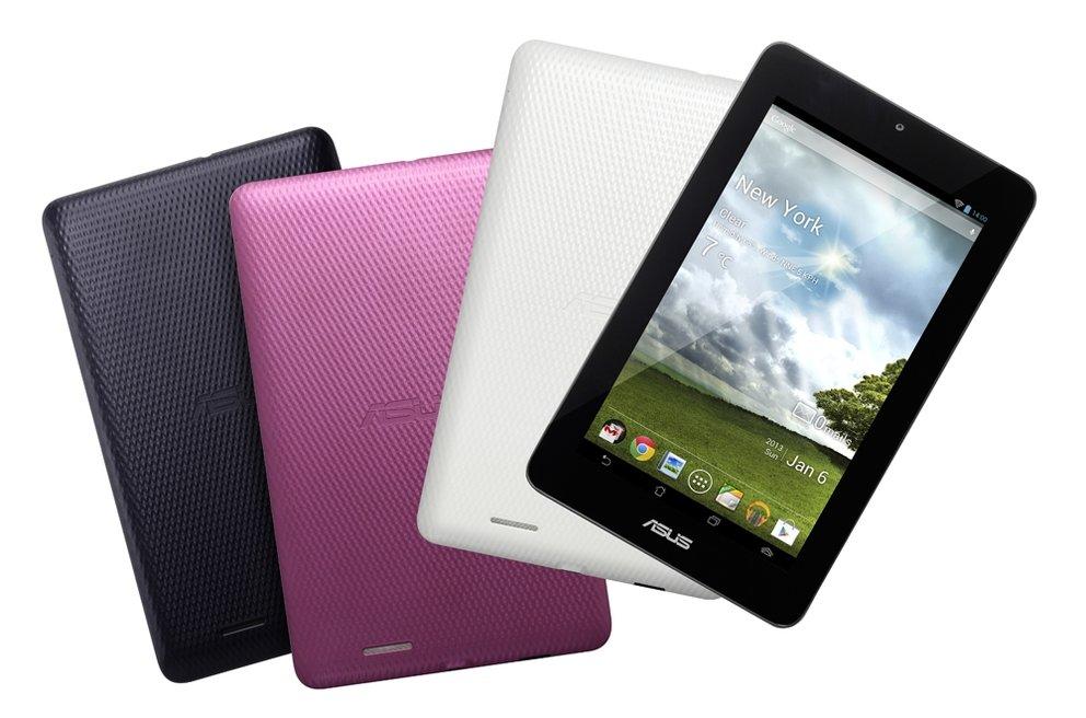 ASUS MemoPad ME172V: 7-Zoll-Tablet mit Jelly Bean für unter 100 Euro [Deal]