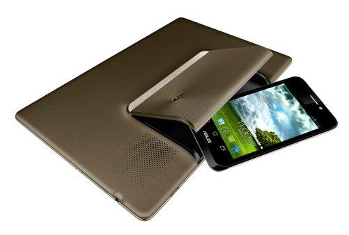 Android 5.0 Jelly Bean: Zuerst auf einem ASUS-Tablet, -Padfone, -Smartphone?