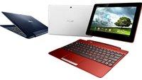 ASUS-Tablets: TF302T und TF501T gesichtet, LTE-ME302 mit Snapdragon?